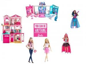 Barbie Prize Pack 1