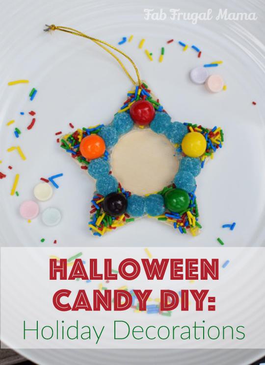 Halloween Candy DIY hero image